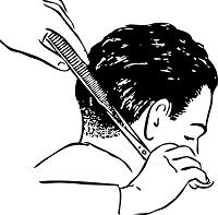 friseurscheren fà r professionelles haare schneiden